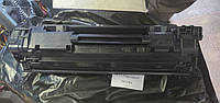 Картридж HP CE278A (№78A) Черный (Black) оригинал, заправленный № 200608