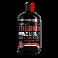 Жиросжигатель BioTech THERMO DRINE LIQUID 500 ml