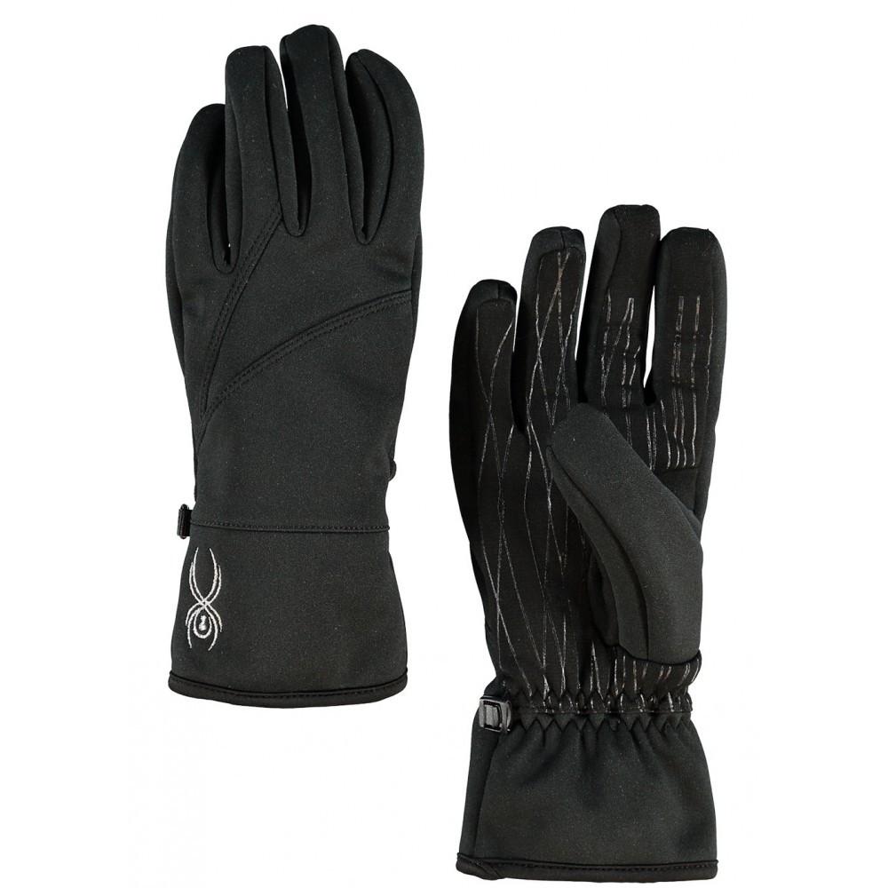 Горнолыжные перчатки женские Spyder FACER CONDUCT SKI GLOVE (MD) М