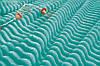 Плед велсофт (микрофибра) ALM1933 160х220, фото 4