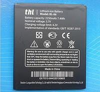 Аккумулятор для смартфона THL T6, T6S, T6Pro, T6C 2250mA, BL-06h