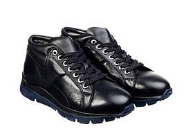 Черевики Etor 8939-194 чорні