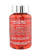 Scitec Nutrition Turbo Ripper 100 caps.