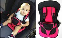 Детское автокресло Multi Function Car Cushion бескаркасное автокресло для детей