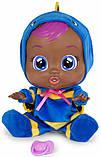 Інтерактивна лялька IMC Toys Плакса Флоппі CRY BABIES, фото 3