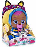 Інтерактивна лялька IMC Toys Плакса Флоппі CRY BABIES, фото 4