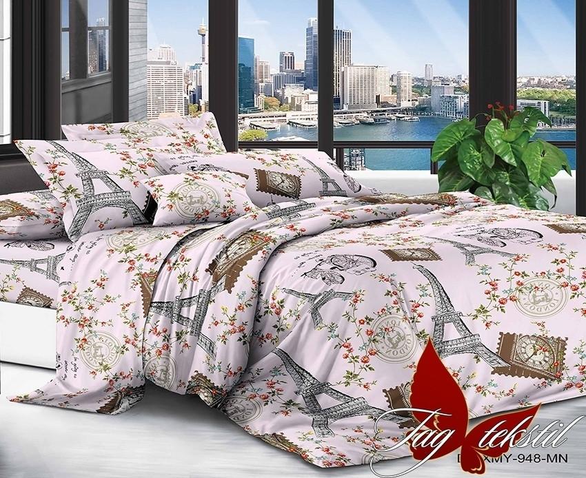 Комплект постельного белья полуторный XHY948