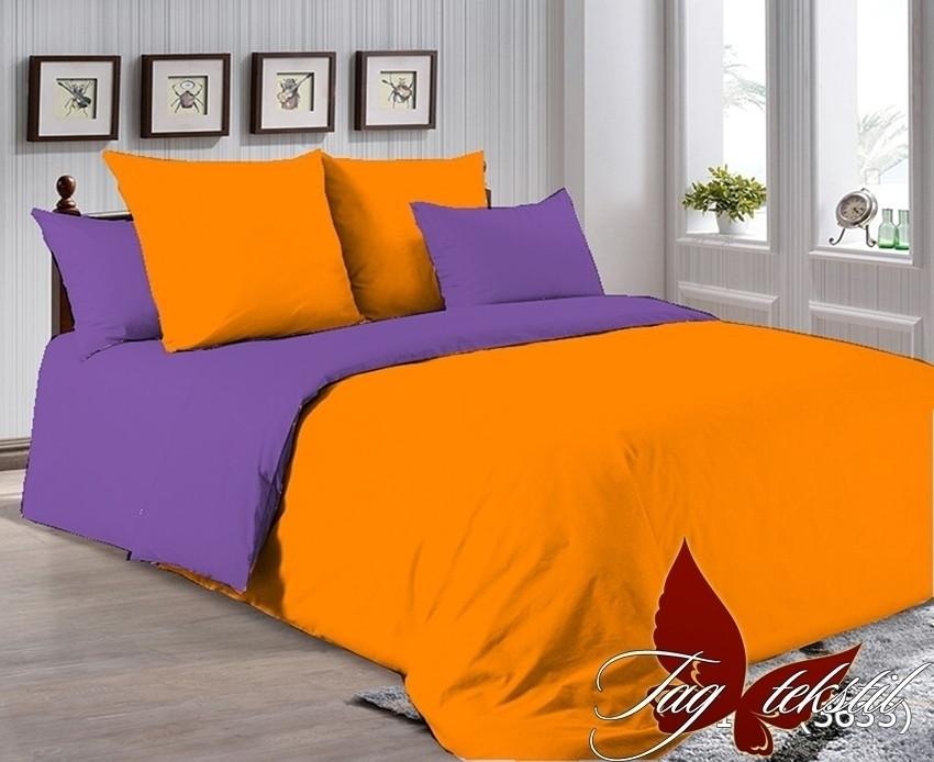 Комплект постельного белья полуторный P-1263(3633)