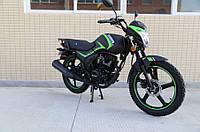 Мотоцикл Musstang Fosti 150, фото 1