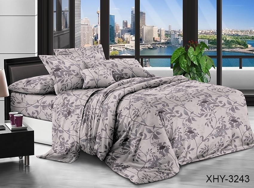 Комплект постельного белья семейный XHY3243