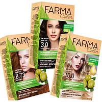 Крем-краска для волос без аммиака Farmasi