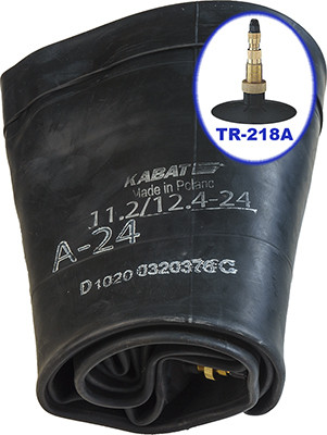 Камера 11.2/12.4-24 TR-218A - Kabat
