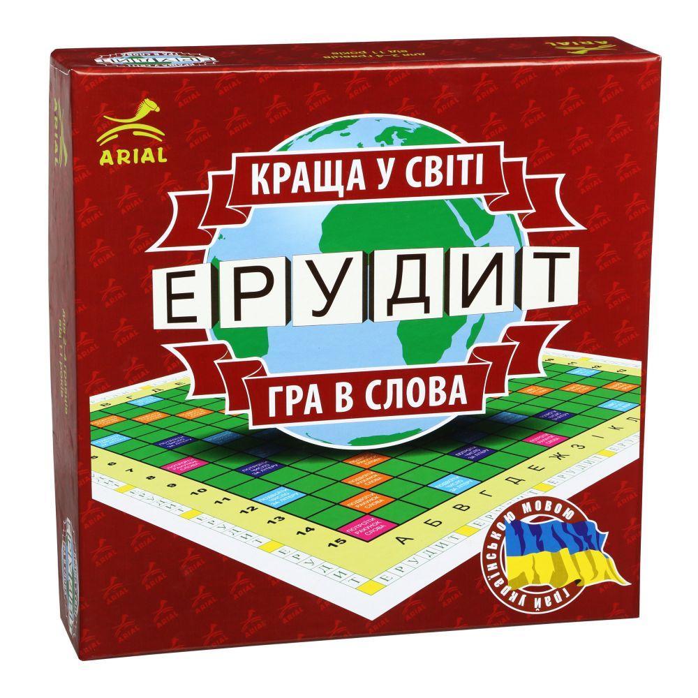 Эрудит-УКР. игра в слова 20446