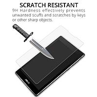 Универсальное защитное стекло для планшетов 6,5 дюймов