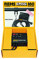 Электромуфтовый сварочный аппарат REMS ЭМСГ-160