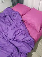 Комплект качественное постельное белье - полуторка, двойка, евро, семейный