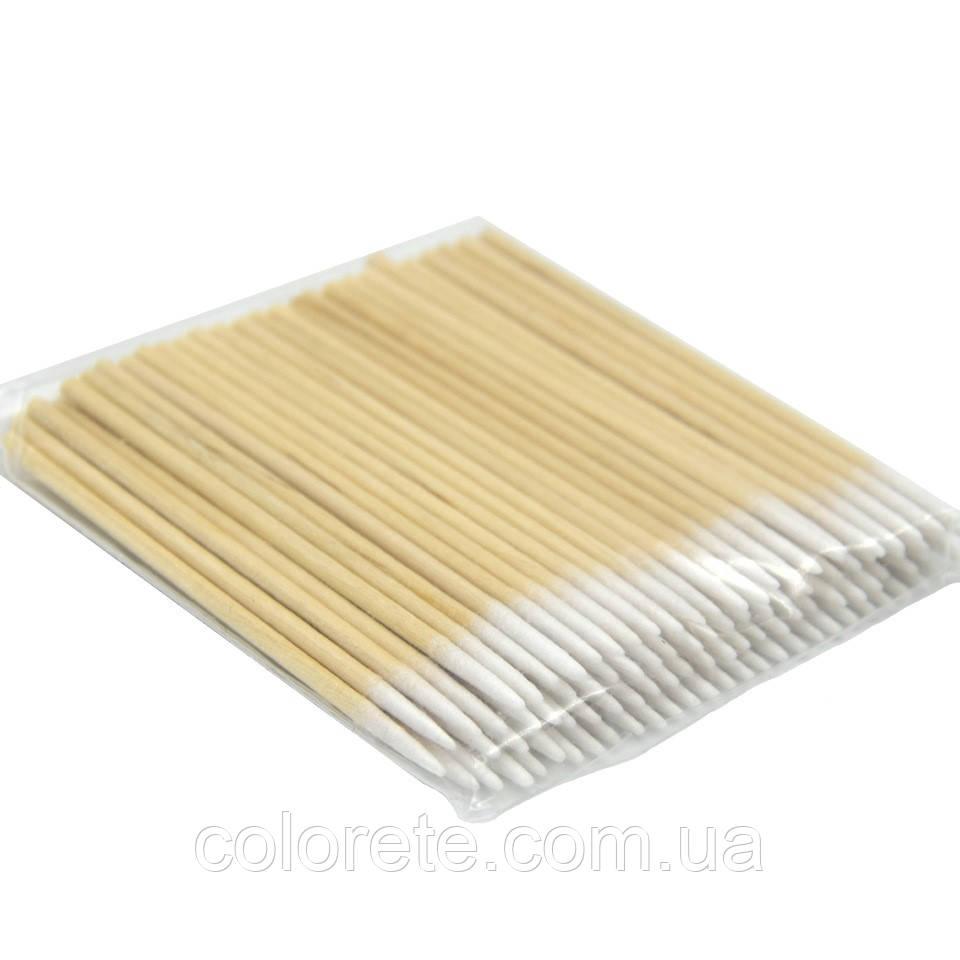 Ватные палочки Micro sticks (100 шт)