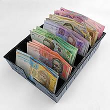 СКАРБ-2 (6) купюрница (лоток для денег) в автобус или магазин