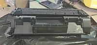 Картридж HP CF280A (№80A) Черный (Black) оригинал, заправленный № 200608