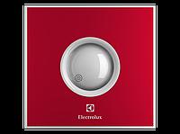 Вентилятор вытяжной Electrolux EAFR-150 red Rainbow