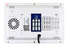 Домофон SEVEN DP–7571 FHD white, фото 2