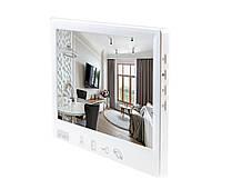 Домофон SEVEN DP–7571 FHD white, фото 3