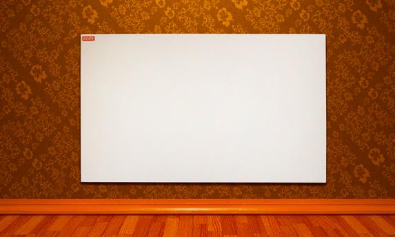 Инфракрасная панель-обогреватель Optilux-700 H