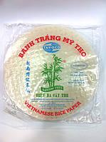Рисовая бумага Rice Paper TUFOCO  500г, (50+ листов (Вьетнам)