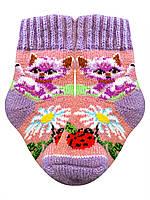 Носки ангора детские №2