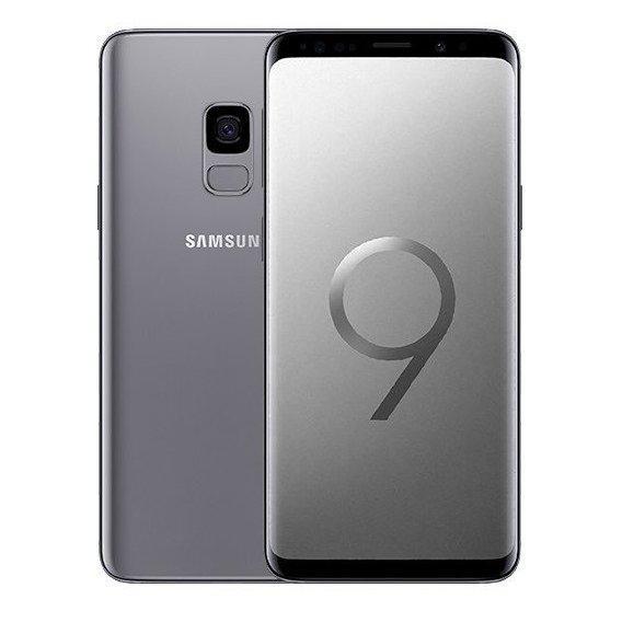 Samsung Galaxy S9 DUOS SM-G960FD 64GB Gray