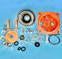 Ремкомплект втягивающего реле стартера КамАЗ / СТ142-3708800 / Автоприбор