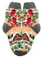 Носки шерстяные детские №3