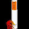 Кольорова ручна димова шашка WHITE SMOKE, час: 80 секунд, колір диму: білий