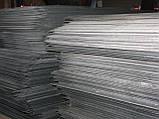 Лист сталевий холоднокатаний оцинкований, фото 3