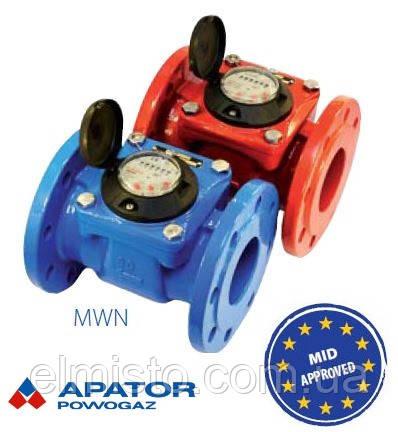 водосчетчик Apator MWN
