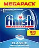 Таблетки для посудомийних машин Finish Tabs Classic 120 шт.