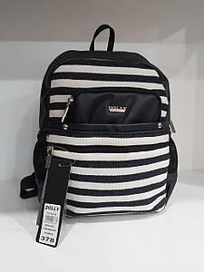 Городской стильный рюкзак Dolly 378