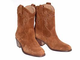 Козаки Etor 6985-07371 коричневі