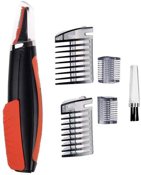 Універсальний Тример Micro Touch Switchblade для стрижки волосся (KG-2344)