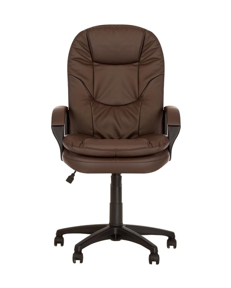 Кресло руководителя BONN (Бонн) KD black Anyfix PL64