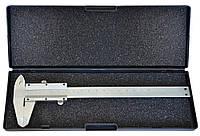 Штангенциркуль 150мм, точність 0,05мм S-LINE (15-640)