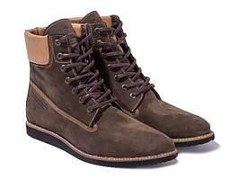 Черевики Etor 9916-8-847-02 коричневий