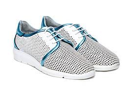 Кросівки Etor 6499-784-93-5 білий