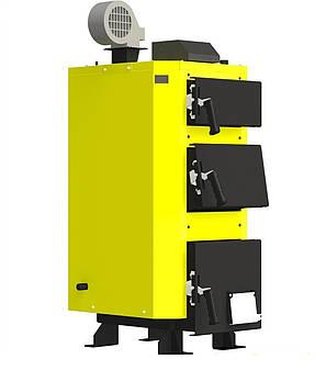 Твердопаливний котел КРОНАС Стандарт 14 квт Kronas Standart, фото 2