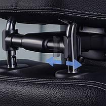 Подушка на подголовник для шеи BASEUS First Class Car Headrest, фото 2