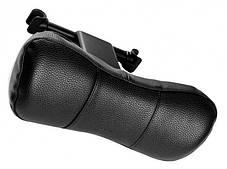 Подушка на подголовник для шеи BASEUS First Class Car Headrest, фото 3