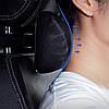 Подушка на подголовник для шеи BASEUS First Class Car Headrest, фото 5