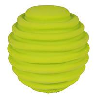 Trixie (Трикси) Flex Ball Игрушка для собак из латекса Мяч гнущийся