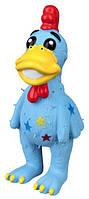 Trixie (Трикси) Rooster Игрушка для собак Петух из латекса
