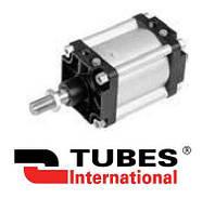 Двигуни пневматичні Tubes International